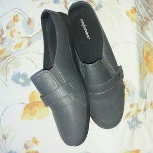 Comfortview mules w12 new